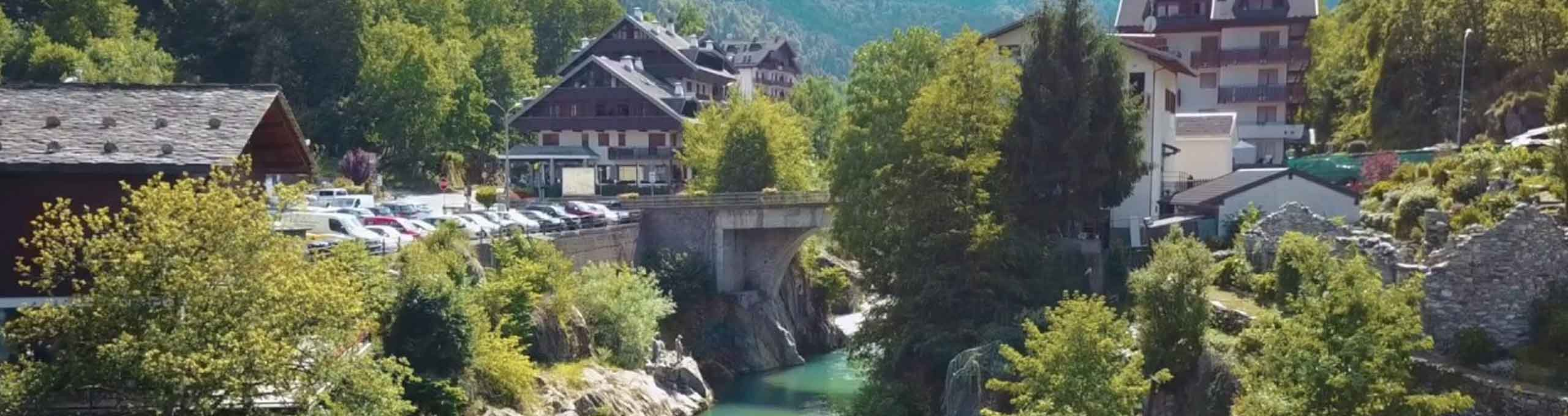 Scopello - Alpe di Mera - Valsesia