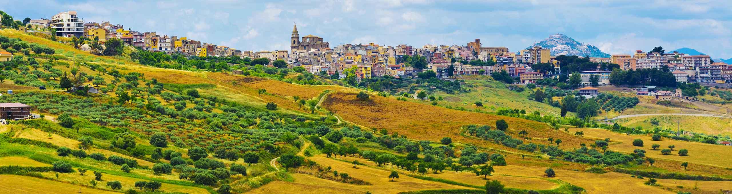 Comune della città metropolitana di Catania