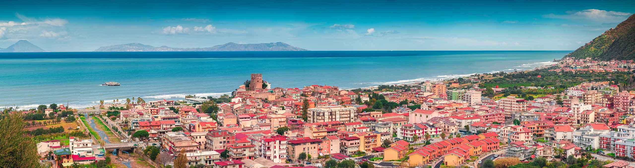 Brolo, Sicilia