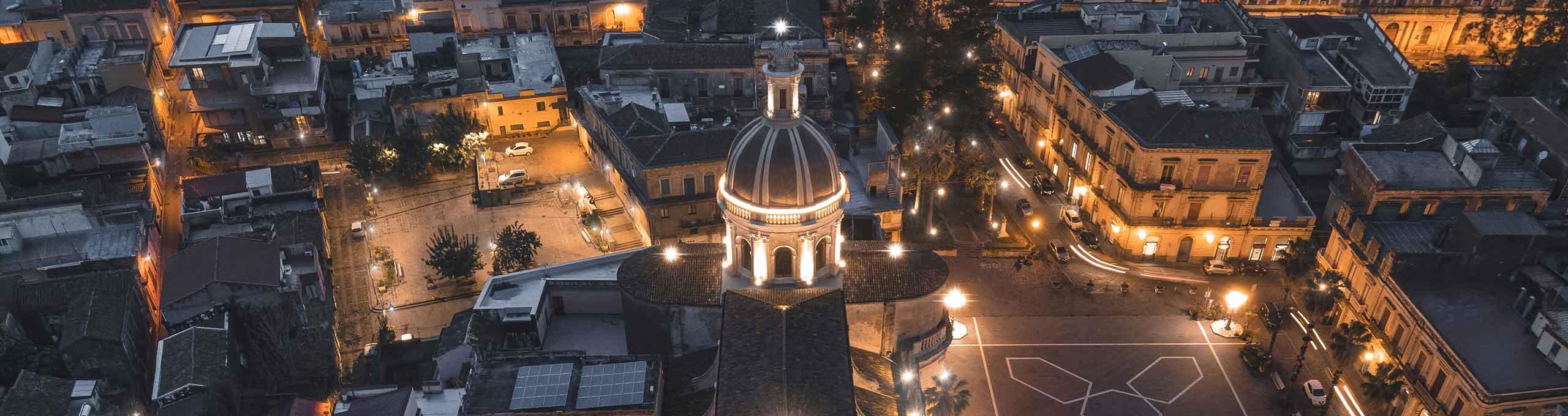 Chiesa di Sant Isidoro Agricola