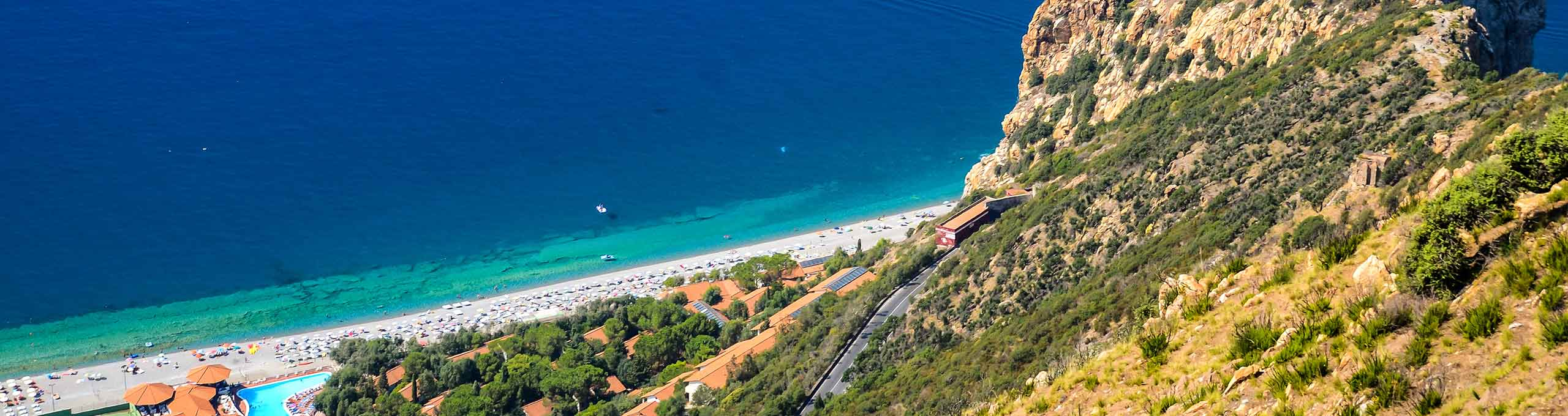 Gioiosa Marea, Costa Saracena