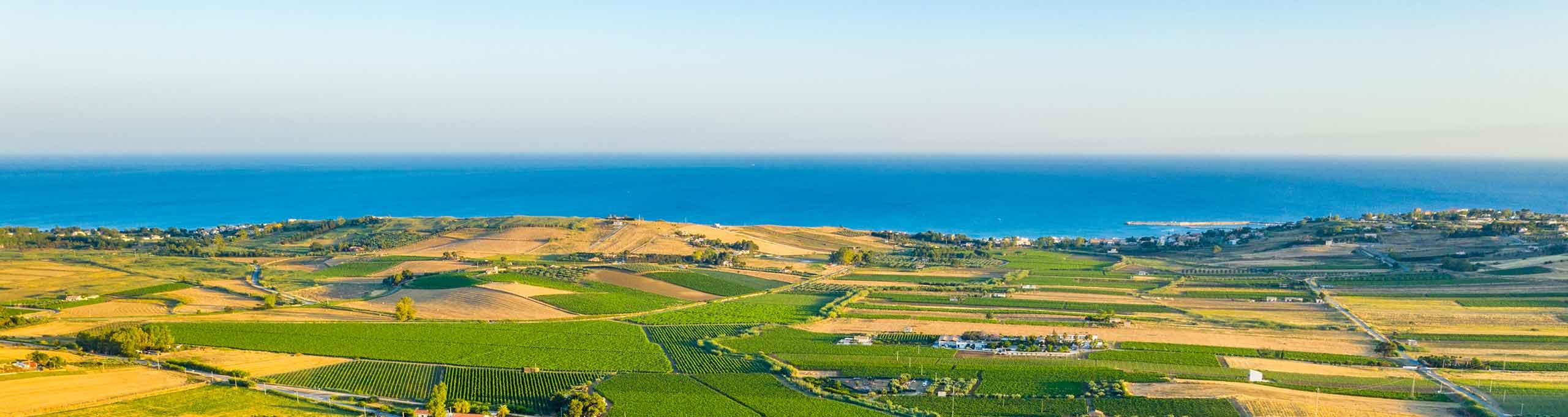 Menfi, Sicilia