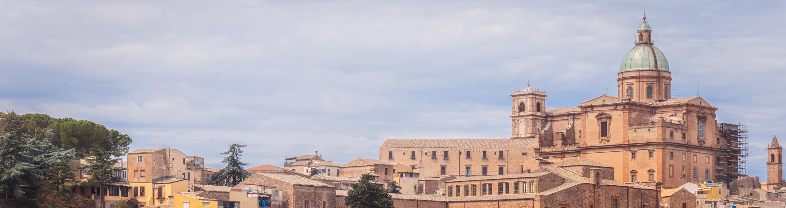 Piazza Armerina, Cattedrale SS. Assunta