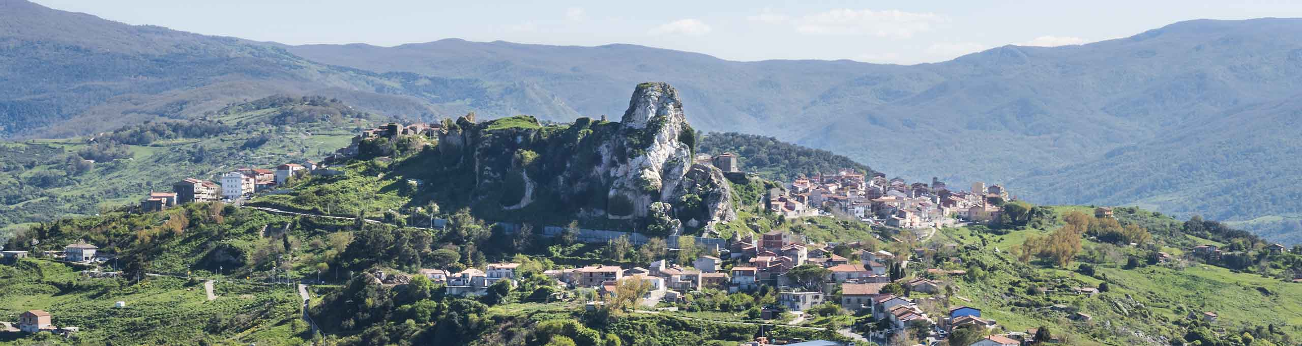 San Fratello, Parco dei Nebrodi