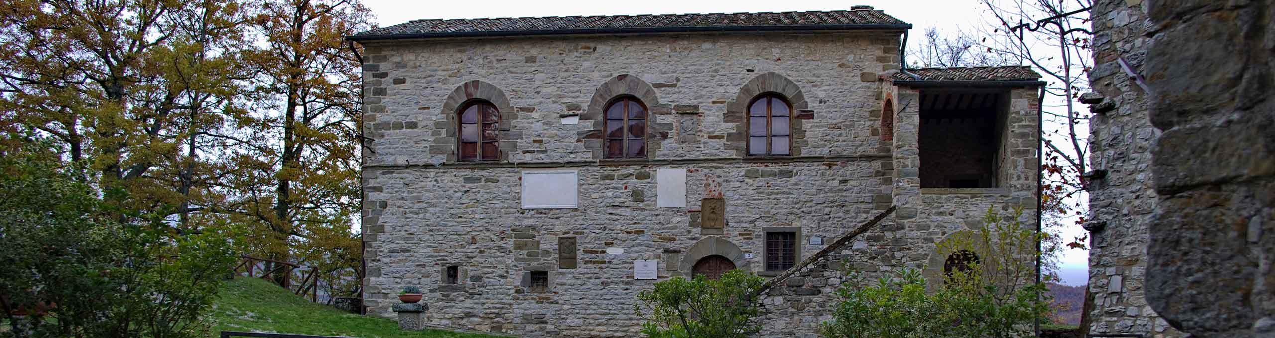 Paese natale di Michelangelo Buonarroti
