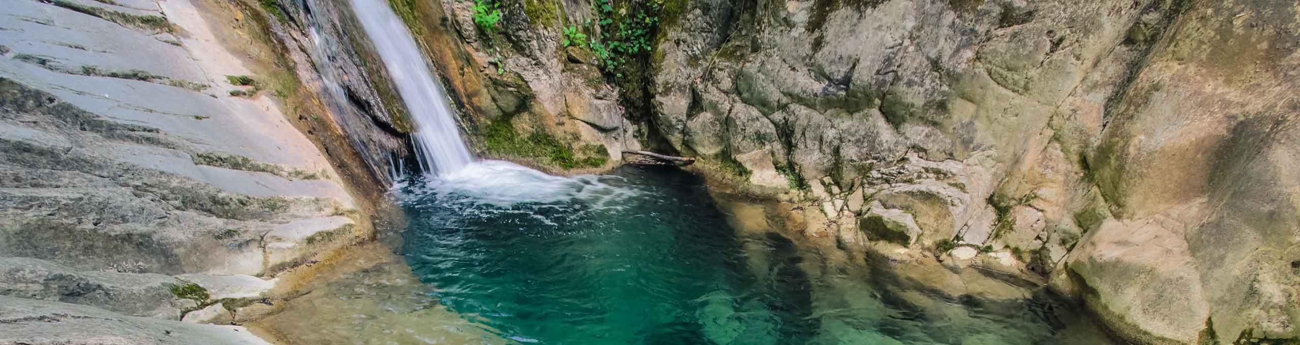 Cascata Pontaccio