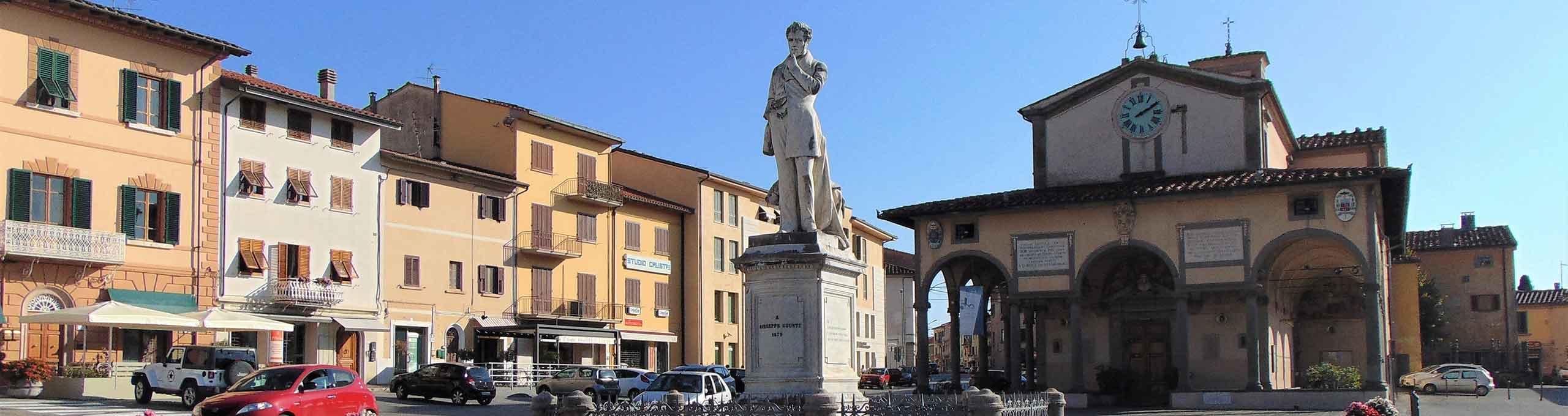 Piazza Giusti