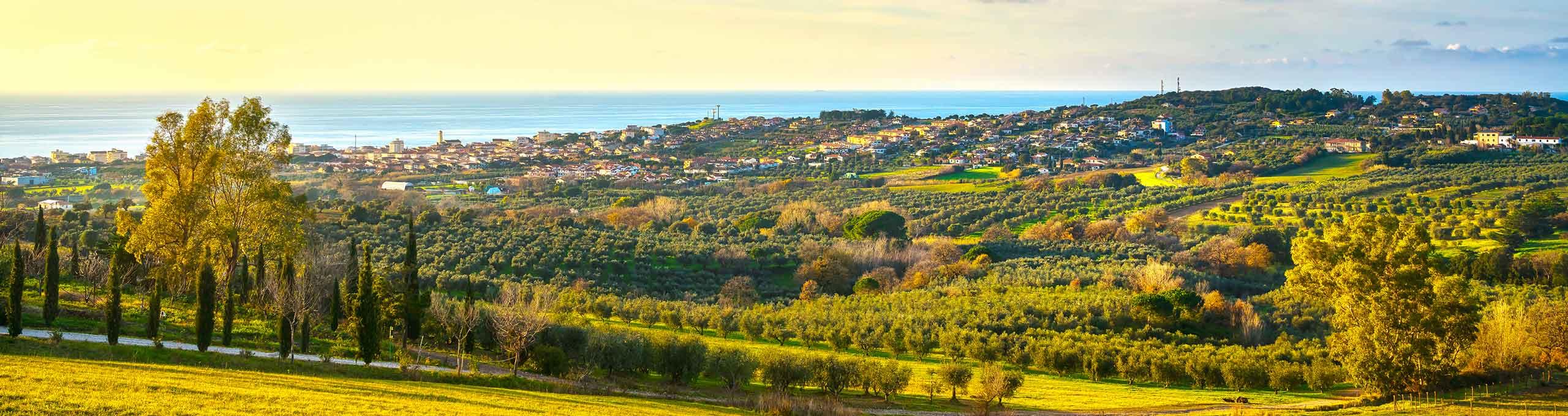 San Vincenzo, Costa degli Etruschi