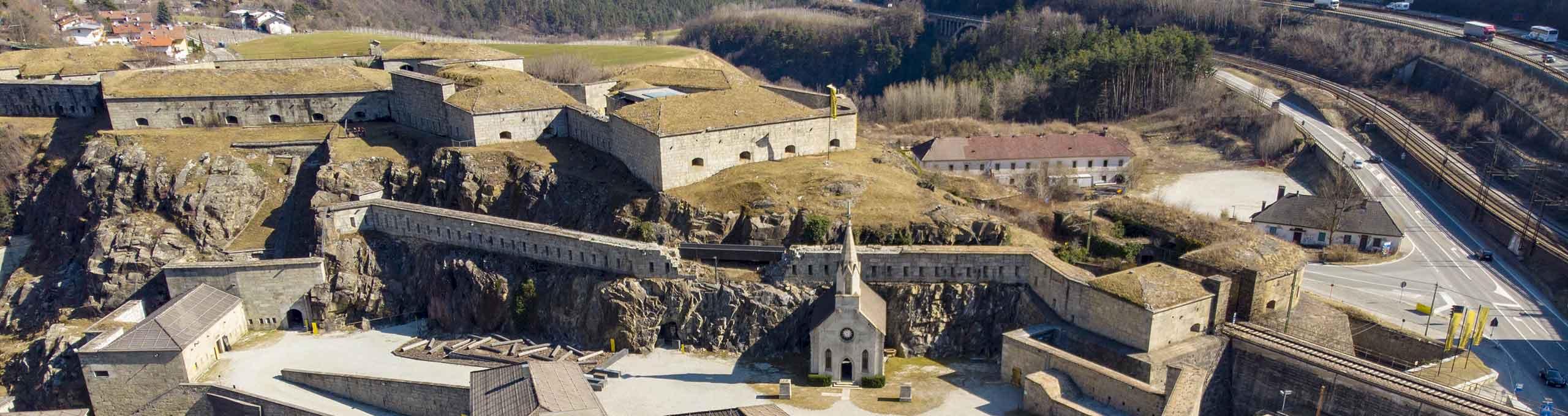 Fortificazioni austriache