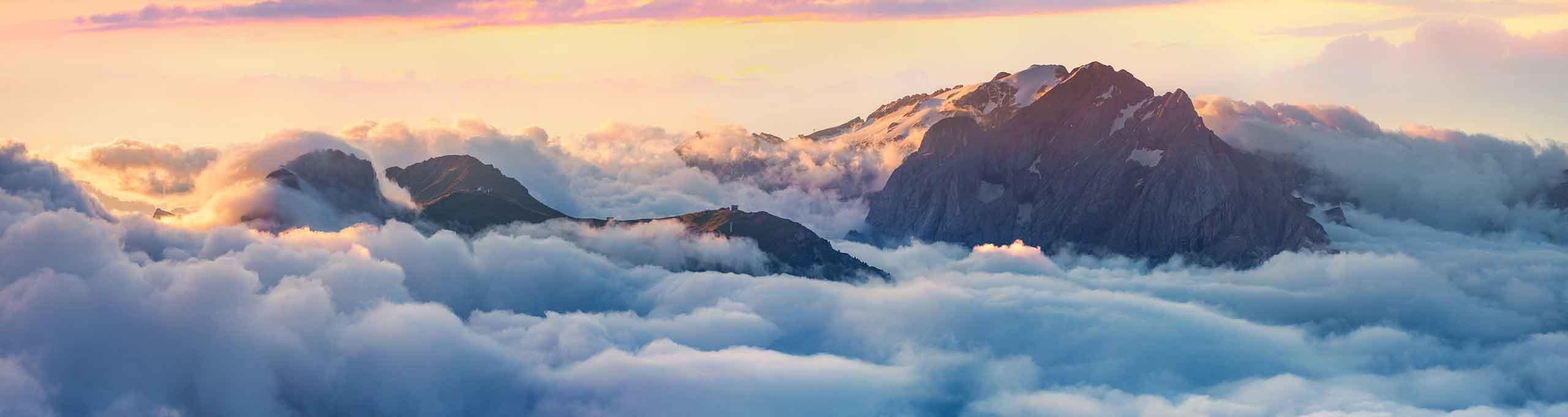 Parco Nazionale delle Dolomiti