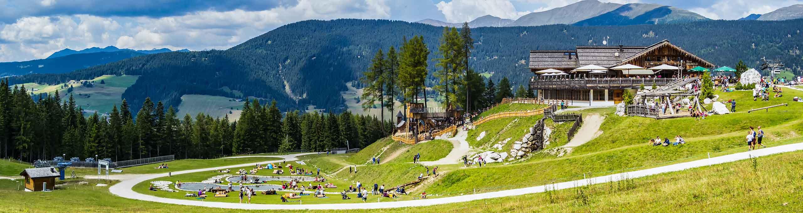 San Candido, Trentino Alto Adige