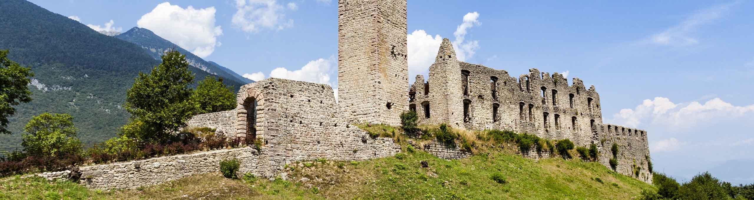 Rovine del Castello Belfort