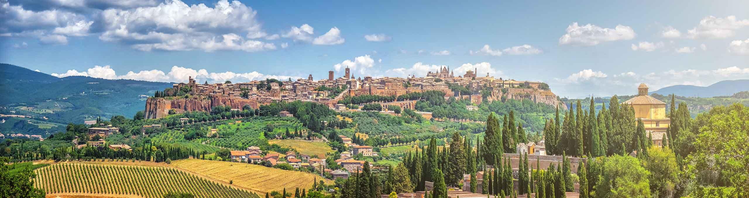 Orvieto città etrusca