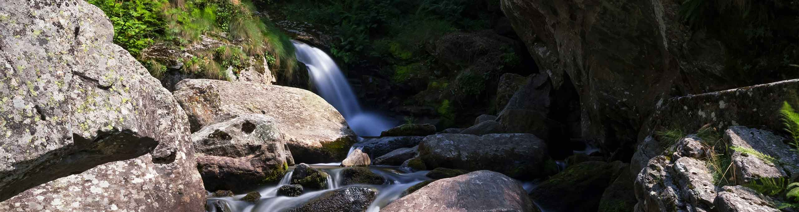 Monte Rosa natura incontaminata