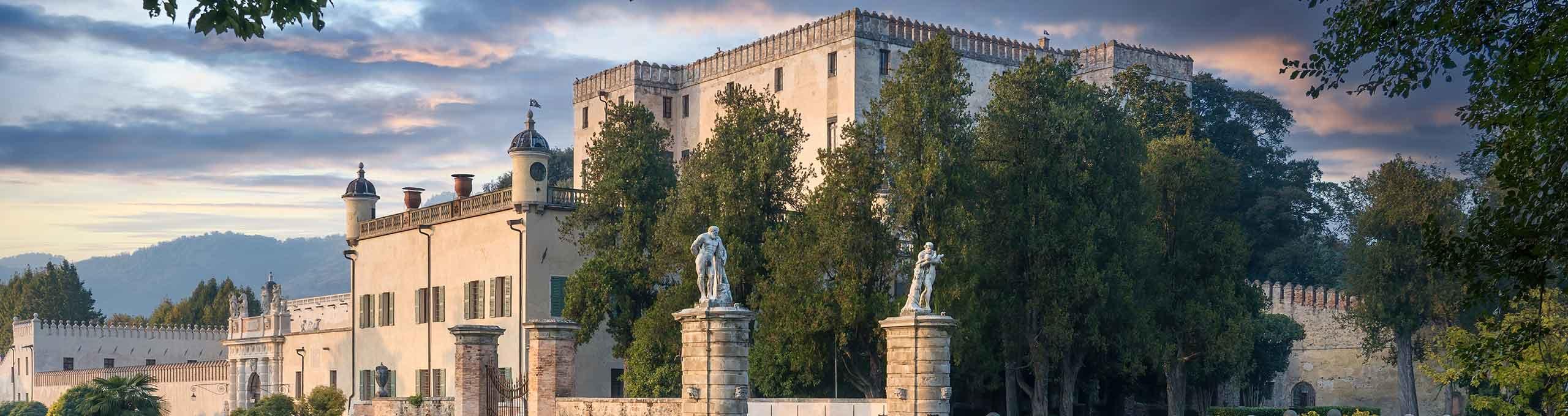 Castello di Catajo