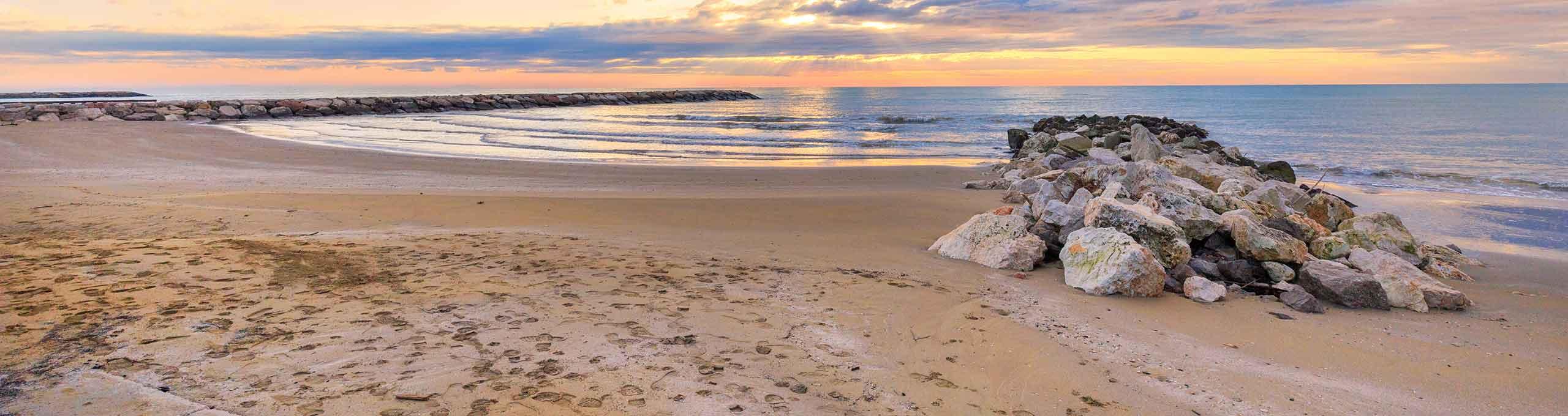 Spiaggia Duna Verde