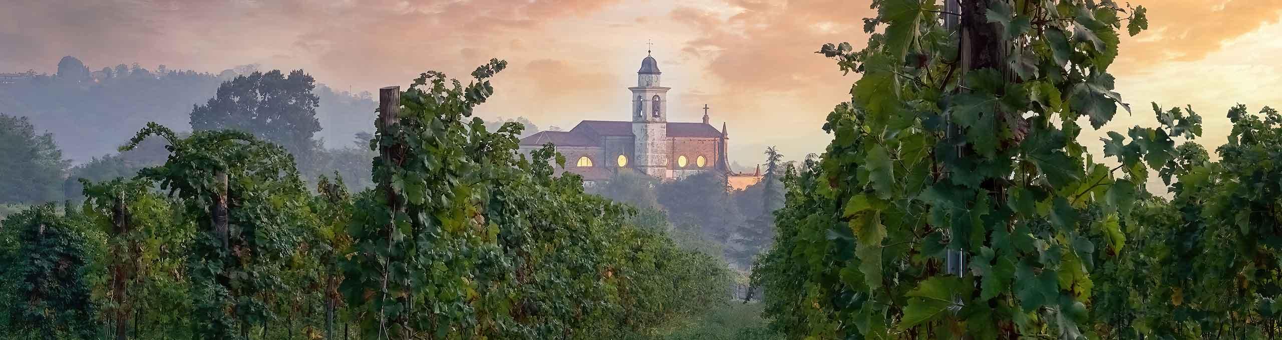 Chiesa di Boccon