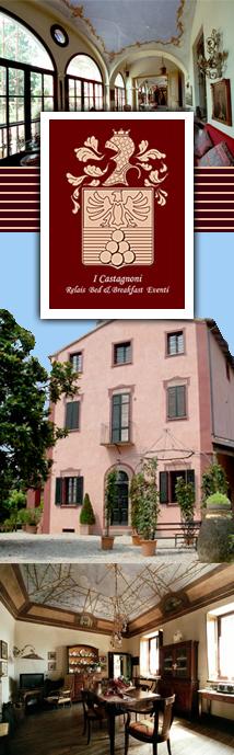 Relais I Castagnoni - Rosignano Monferrato