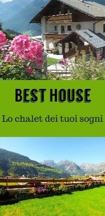 Best House - Bormio