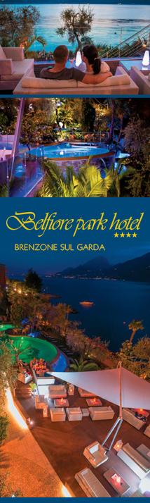 Belfiore Park Hotel - Brenzone