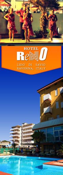 Hotel Reno - Lido di Savio