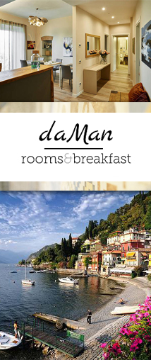 daMan | rooms & breakfast - Barzago